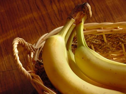 freeze bananas, frozen banana