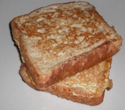 French Toast How To Make It And How To Freeze It