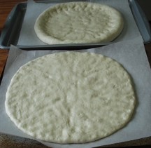 How to Make Pizza Dough: Recipe and Technique
