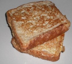 French Toast How to Make and How to Freeze Ahead