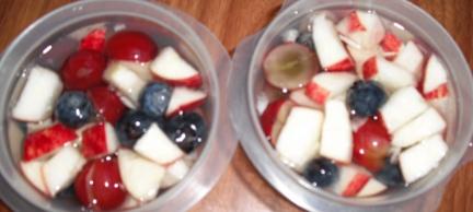 How to Make a Fruit Salad