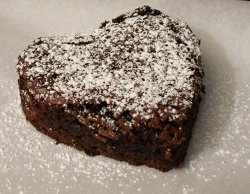 Homemade Brownie Recipe
